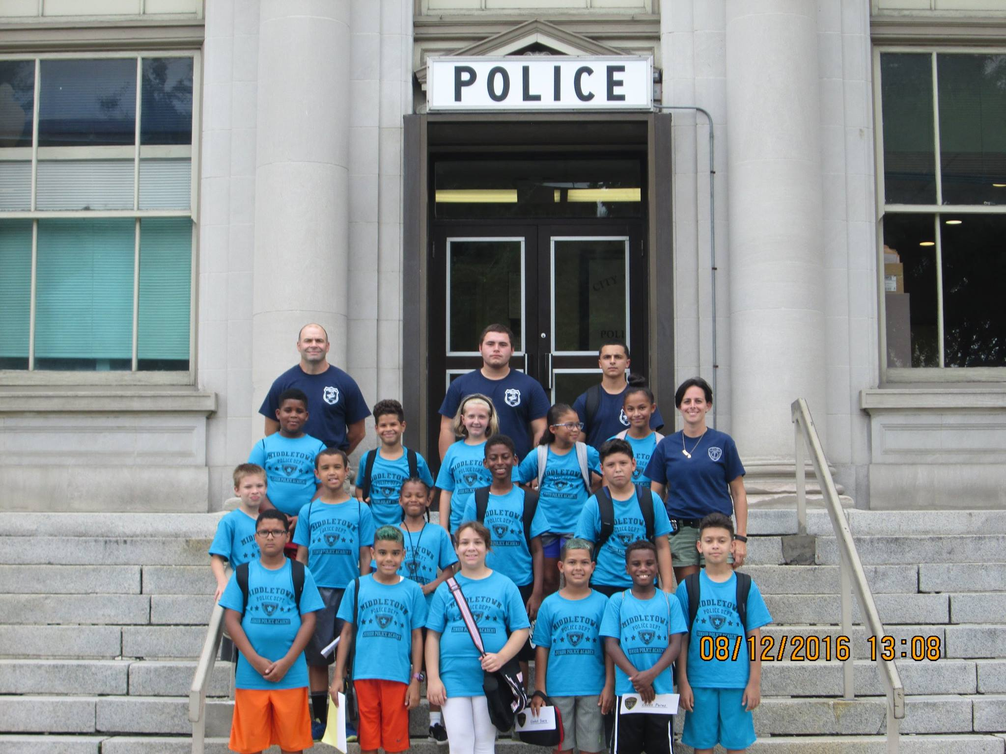 Junior Police Academy 2